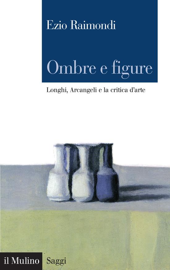 Copertina del libro Ombre e figure